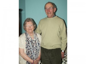 Ann & David - Researchers