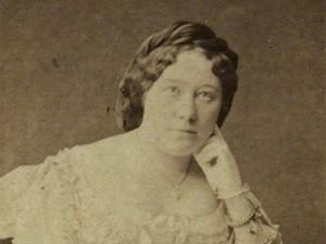 Amy Sedgwick