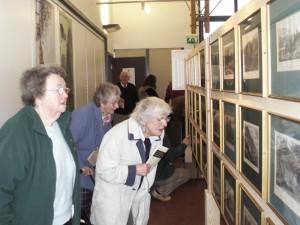 Brannon Exhibition at BRV
