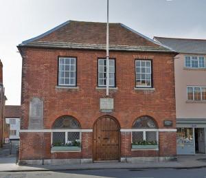 Yarmouth Town Hall