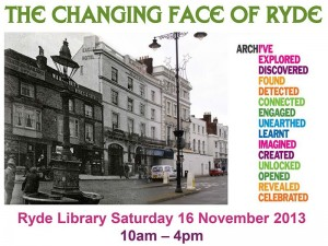 Changing Face of Ryde
