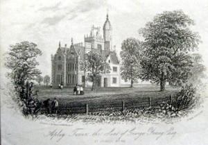 Appley Towers