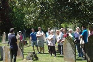 Ryde Cemetery Open Days
