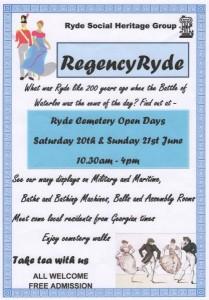 Regency Ryde