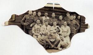 IW at War