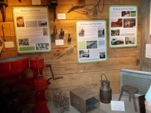 Briddlesford Farm Heritage Centre