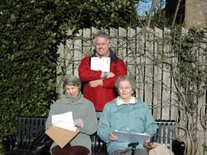RSPB Birdwatch W/E 26 Jan 2008