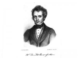 William Arnold Bromfield