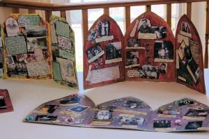 Family History Shrines