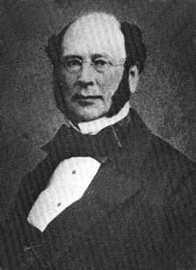 Dr Benjamin Kent
