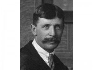 Walter Perkis