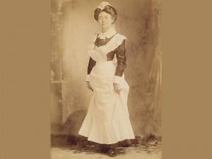 Victorian Domestic