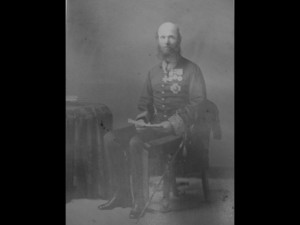 General Sir Henry Dermot Daly