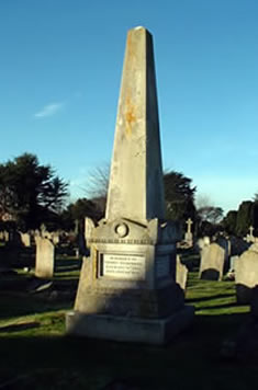 Dashwood Obelisk