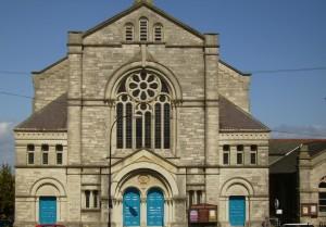 Ryde Methodist Church Garfield Road