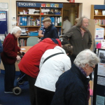 Archive and Records Day at Ryde Library