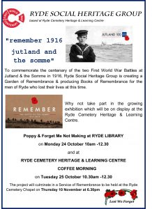 Jutland and the Somme
