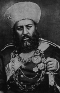 AbdurRahmanKhan-A