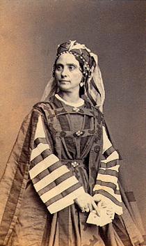 Madame Celeste