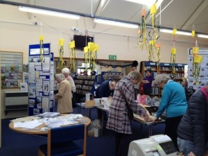 Launch Event at Ryde Library