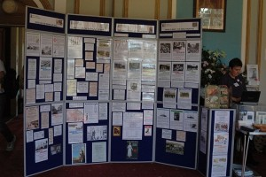 IWFHS Conference May 2014