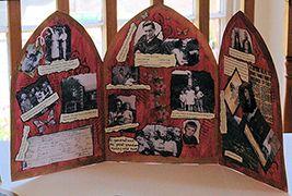 Family History Shrine