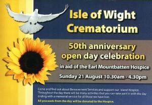 Crematorium Open Day