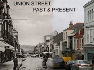 Union St Past & Present