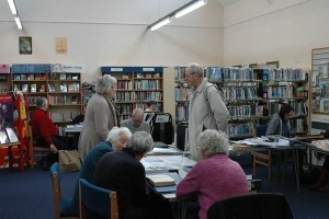 Ryde Library Feb 2014
