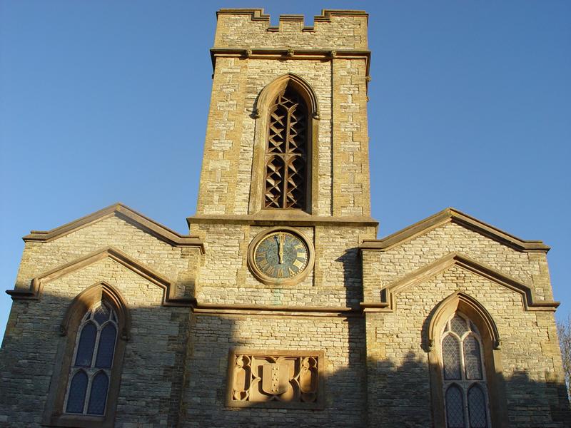 St Thomas Church, Ryde