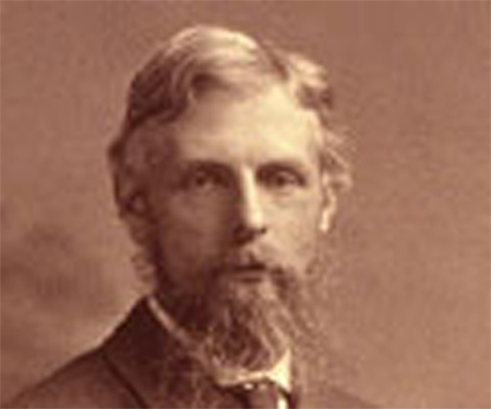 Augustus George Vernon-Harcourt