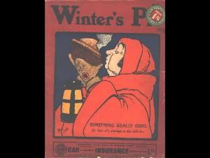 Winter's Pie