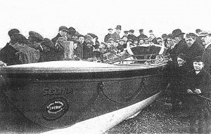 Selina Lifeboat