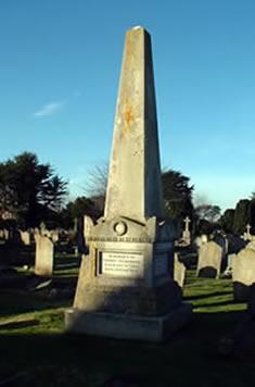 Dashwood Obelisk