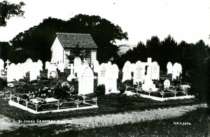 RYD293 St Johns Cemetery from RO